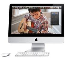 Apple iMac core 2 duo 21.5 Inch 2009 Stock